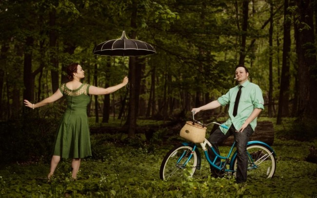 Forest Preserve Engagement