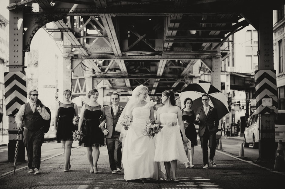 Chicago Same Sex Wedding Photography