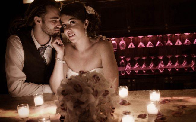 Northshore Chicago luxury wedding