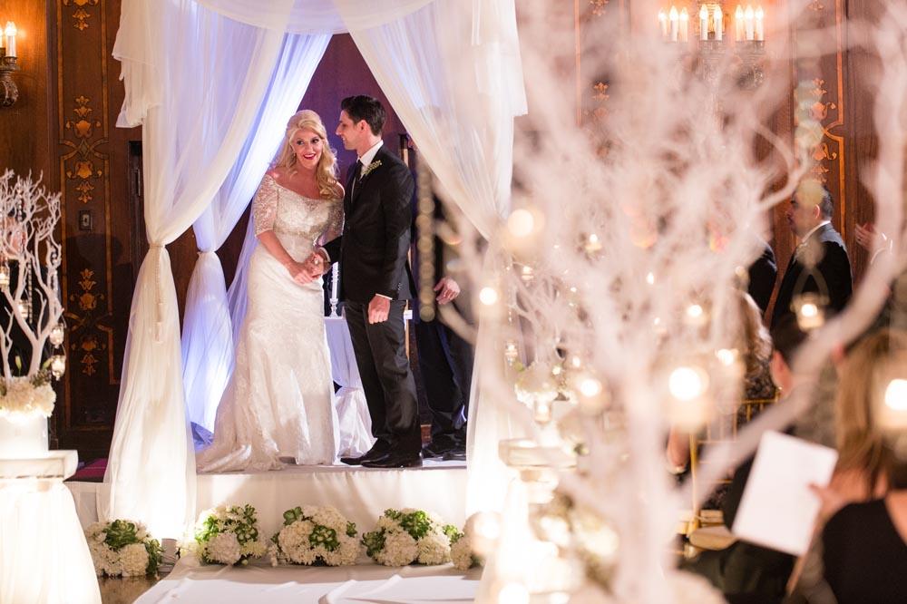 Wedding ceremony Chicago