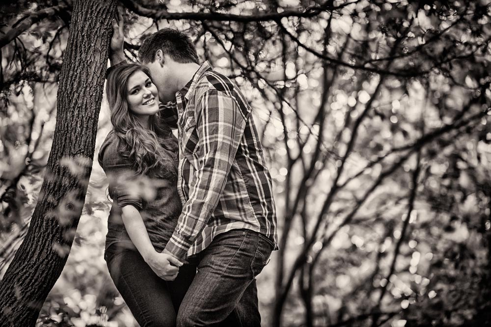 Starved Rock Engagement