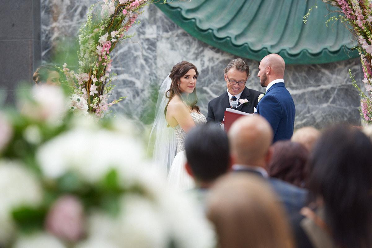 Pazzo's 311 ceremony